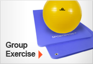 Shop All Group Exercise