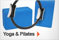 Shop All Yoga & Pilates
