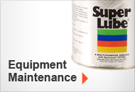 Shop All Equipment Maintenance