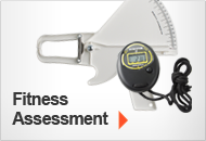Shop All Fitness Assessment