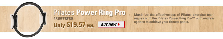 Pilates Power Ring Pro